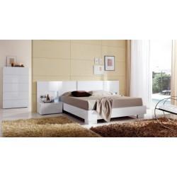 Ambiente Dormitorio 5K