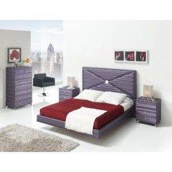 Dormitorio Valencia